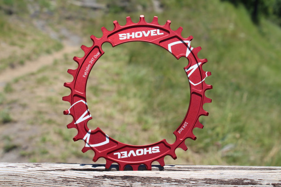 Chainring chain ring