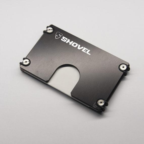 Shovel Slim Wallet