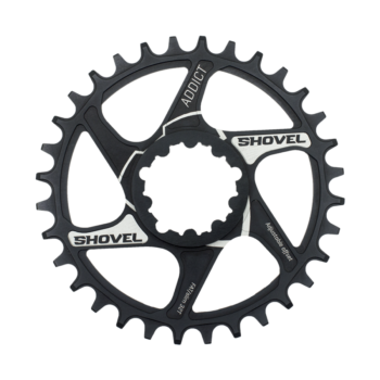 ADDICT Round chainring
