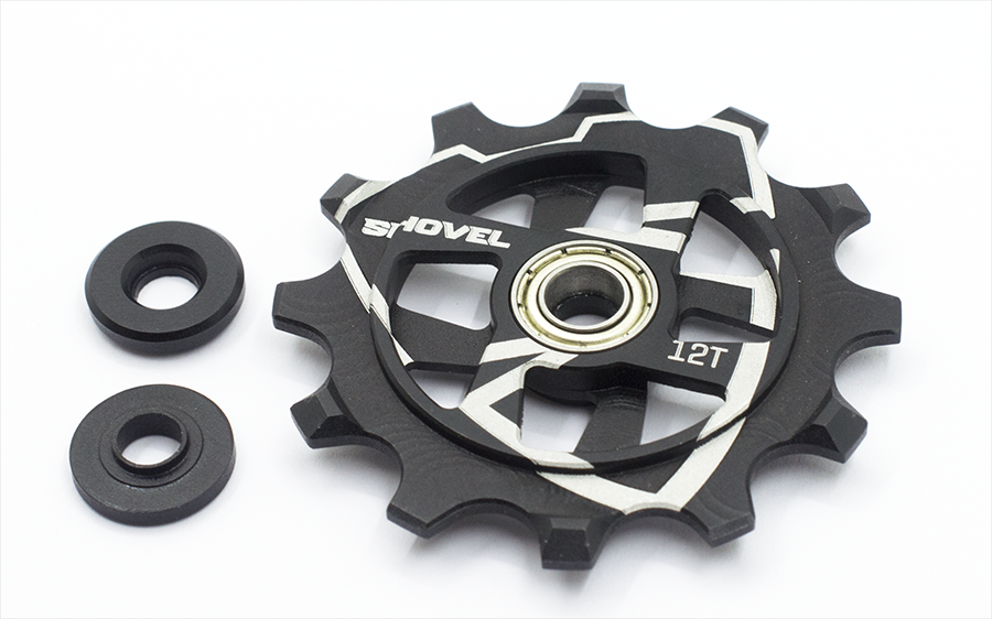 Shovel Pulley for Sram XX1